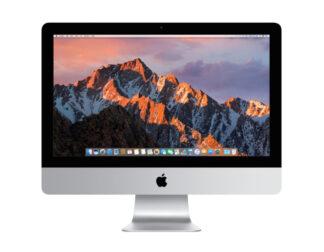"iMac (21,5"", 2017)"