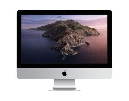 """iMac (Retina 4K, 21,5"""", Late 2015)"""