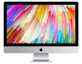 """iMac (Retina 5K, 27"""", 2017)"""