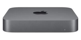 Mac mini (Late 2018)