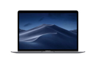 """MacBook Air (Retina, 13"""", 2019)"""