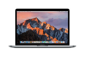 """MacBook Pro (13"""", 2016, 4 TBT3)"""