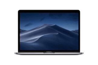 MacBook Pro (13″, 2018, 4 TBT3)