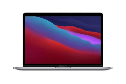 "MacBook Pro (13"", M1, 2020)"