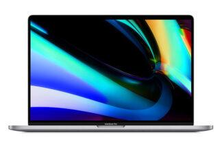 """MacBook Pro (16"""", 2019)"""