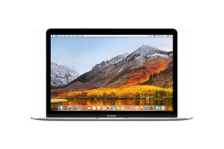 "MacBook (Retina, 12"", 2017)"