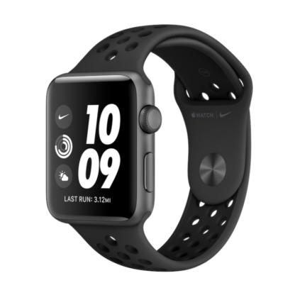 Watch Nike+ Series 3, 42 mm