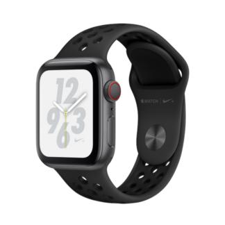 Watch Nike+ Series 4, 40 mm